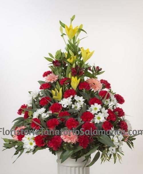 Palma Funeraria para Difuntos de Salamanca