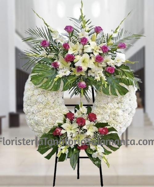 Corona Fúnebre Salamanca