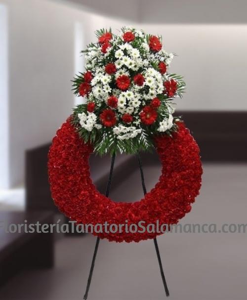 Arreglos Florales Fúnebres de Salamanca