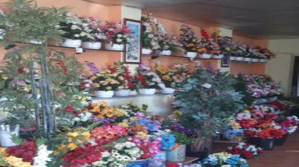 Flores para Tanatorio Salamanca